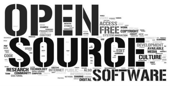 El Opensource, y el origen del crowdfunding